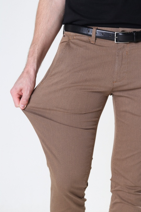 Gabba Paul K3280 Dale Chino Tiger's Eye