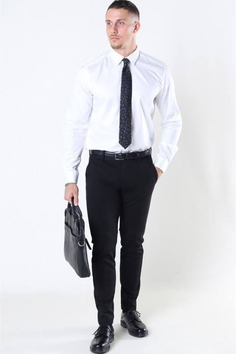 Only & Sons Cafu Life Skjorte White