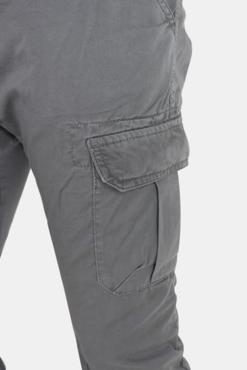 Urban Classics TB1268 Cargo Jogging Bukser Dark Grey