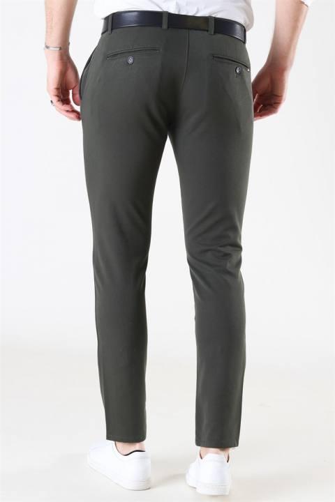 Tailored & Originals Frederic Pants Peat
