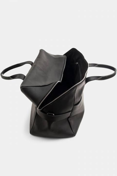 Still Nordic Skagen Weekend Bag Black