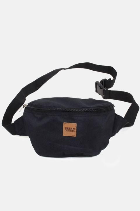 Tb961 Hip Bag Black