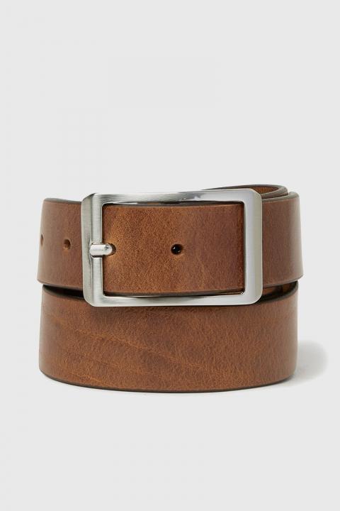 Saddler 78608 Brown Bælte