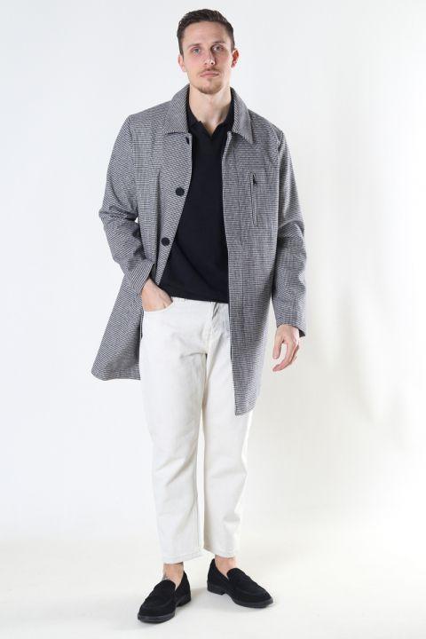 Tailored & Originals TOTiger Light Grey Melange