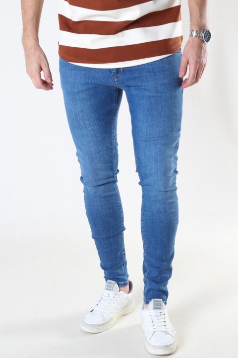 Gabba Iki K3870 Jeans RS1357
