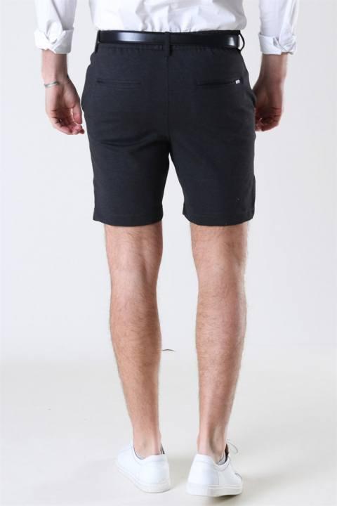 Kronstadt Club Pant Shorts Grey