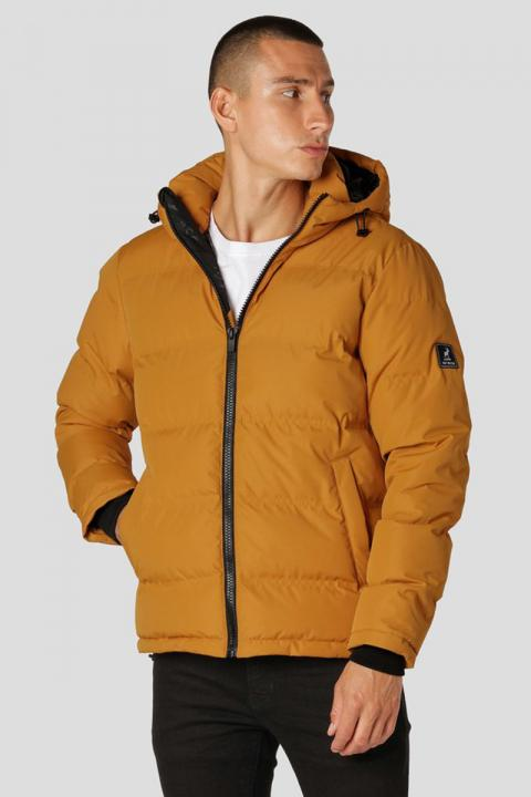 Fat Moose Birk Jacket Inca Gold