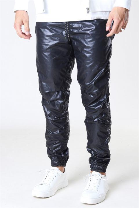 Køb Denim Project Parachute Bukser Black