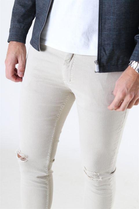 Just Junkies Max Jeans Sand