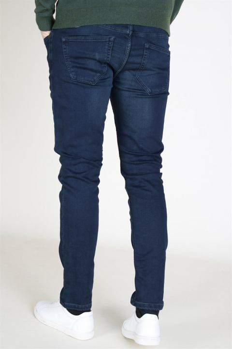 Only & Sons Loom Jeans Dark Blue