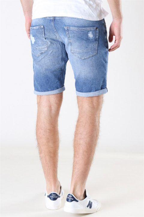 Gabba Jason K1819 Lt Shorts