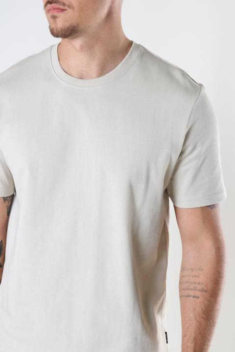 ONLY & SONS ONSANEL LIFE REG SS TEE Pelican