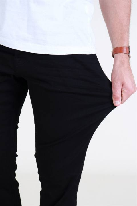 Gabba Jones K1911 Black Jeans