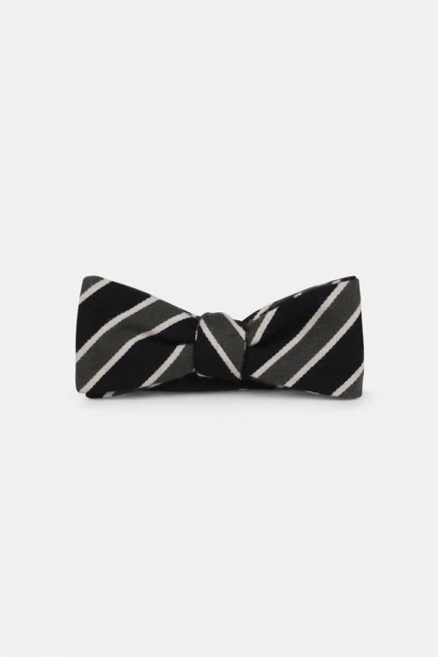 Selected Coctail Bowtie Navy