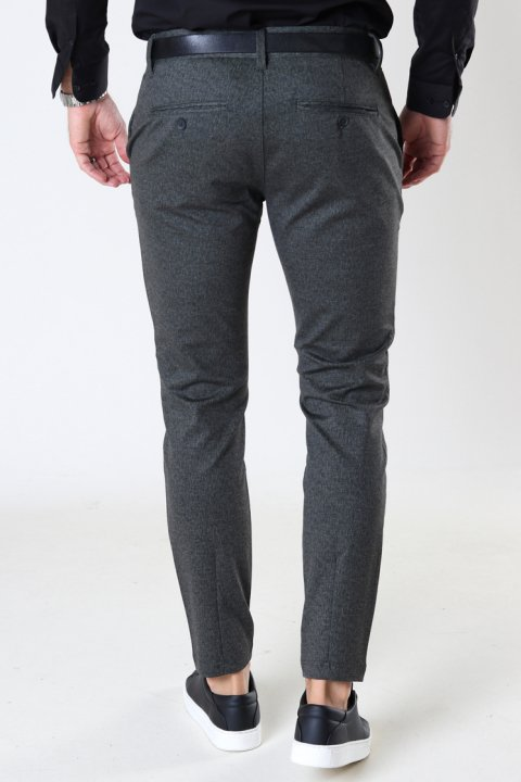 ONLY & SONS ONSMARK AOP PANTS HY GW 0392 Olive Night