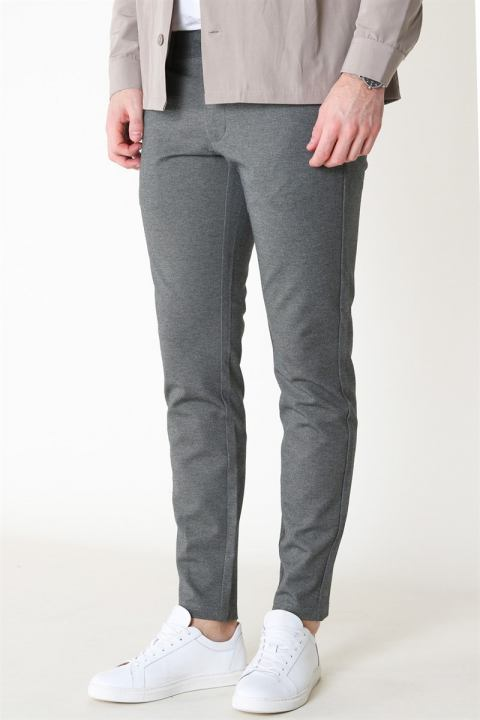 Only & Sons Mark Tap Pants AOP GW 6118 Dried Herb