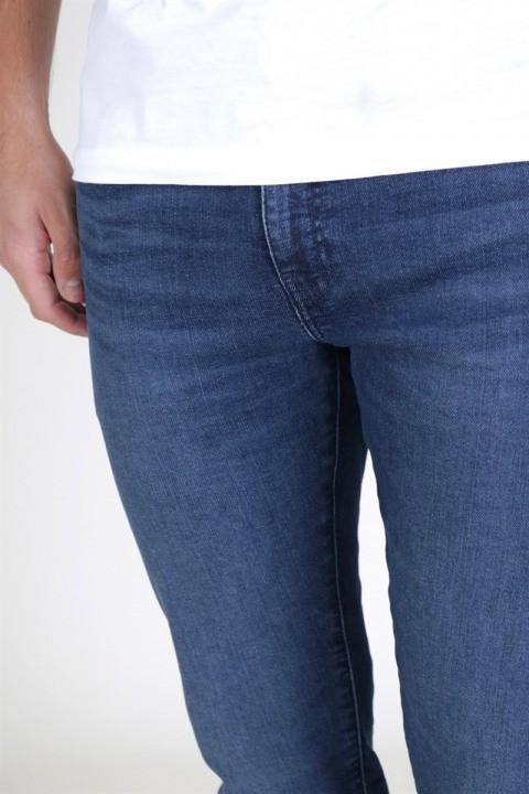 Levis 512 SlimTaper Fit Pants Dark Blue