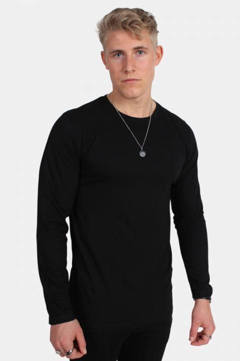 Liebhaveri Basic LS Black