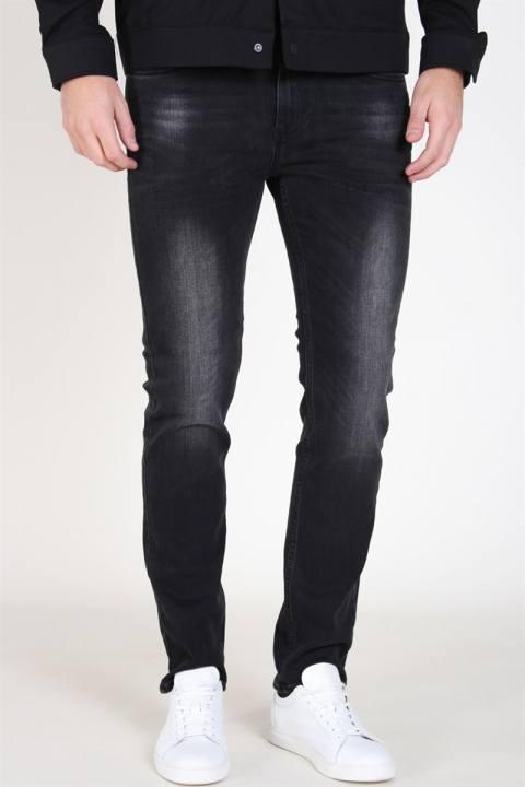 Bound Billy Jeans Black Wash