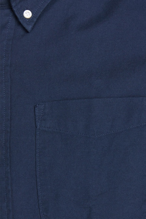 Jack & Jones JPRBLUBROOK OXFORD SHIRT L/S NOOS Navy Blazer SLIM FIT