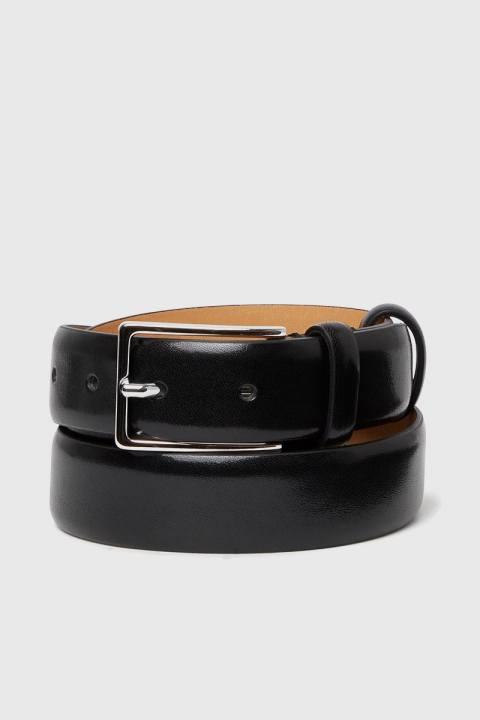 Saddler 78605 Bælte Black