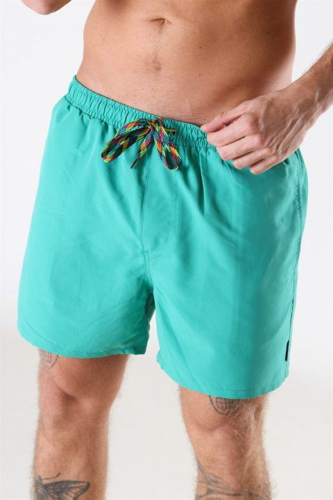 Only & Sons Ted GD 6135 Badeshorts Greenlake