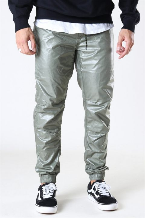 Køb Denim Project Parachute Bukser Gravity Grey