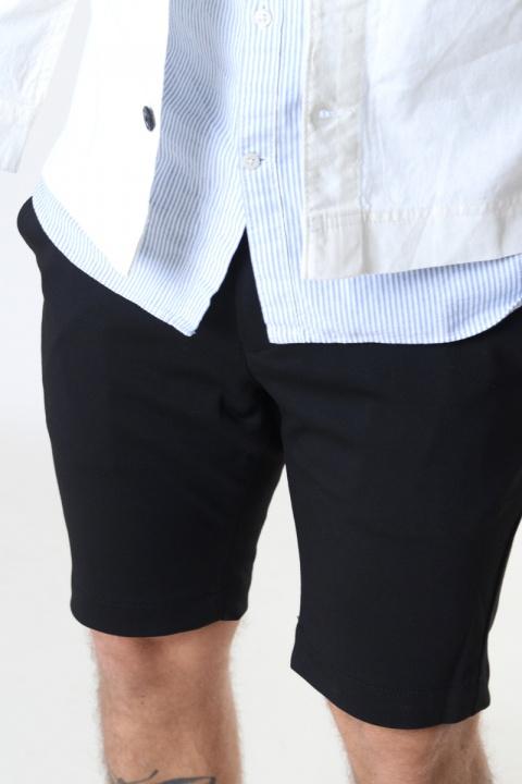 Gabba Jason Chino Jersey Shorts Black