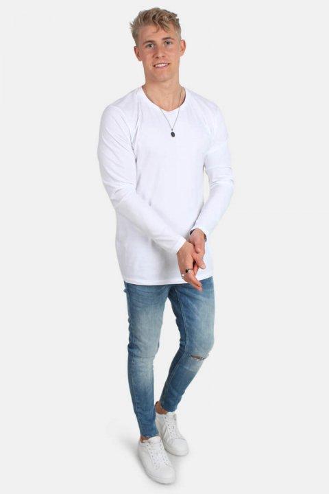 Liebhaveri Basic LS White