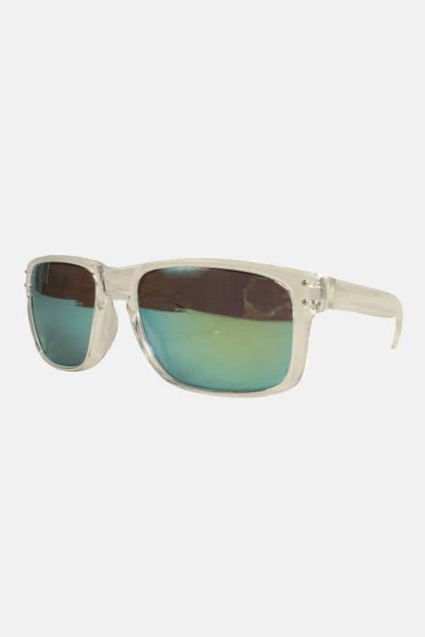 Køb Fashion 1424 WFR Transparant Spejlrefleks Solbriller