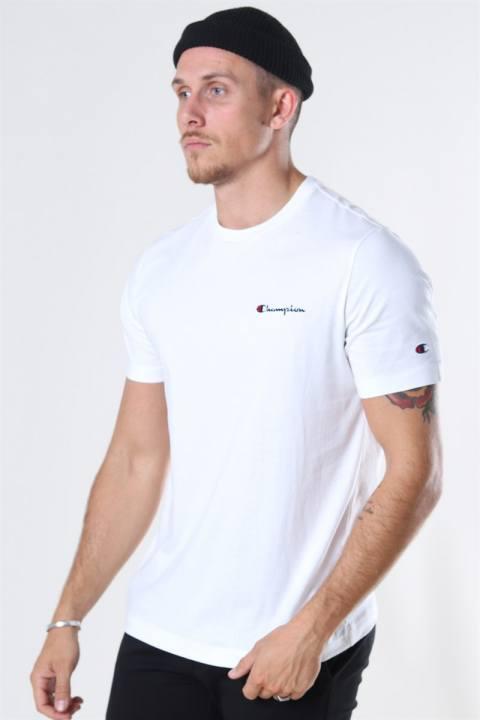 Køb Champion T-Shirt White