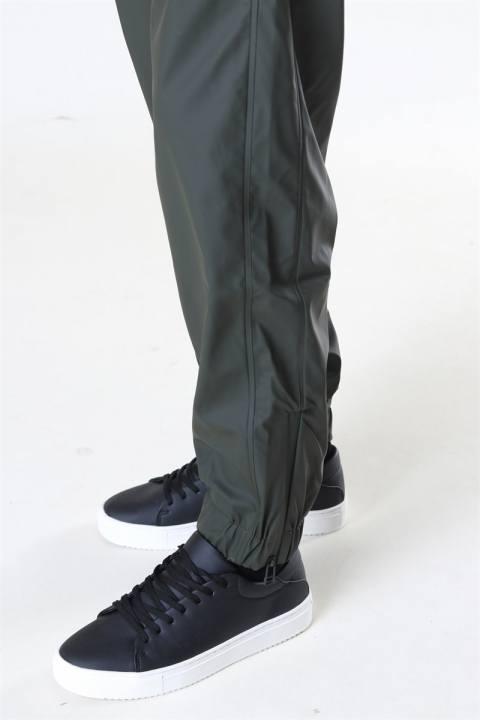 Rains Pants Green