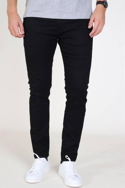 Levis 512 Slim Taper Fit Pants Nightshine