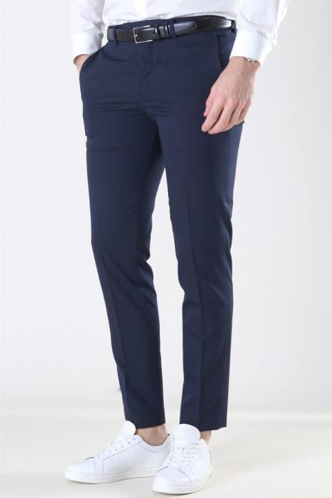 Jack & Jones Vincent Bukser Dark Navy