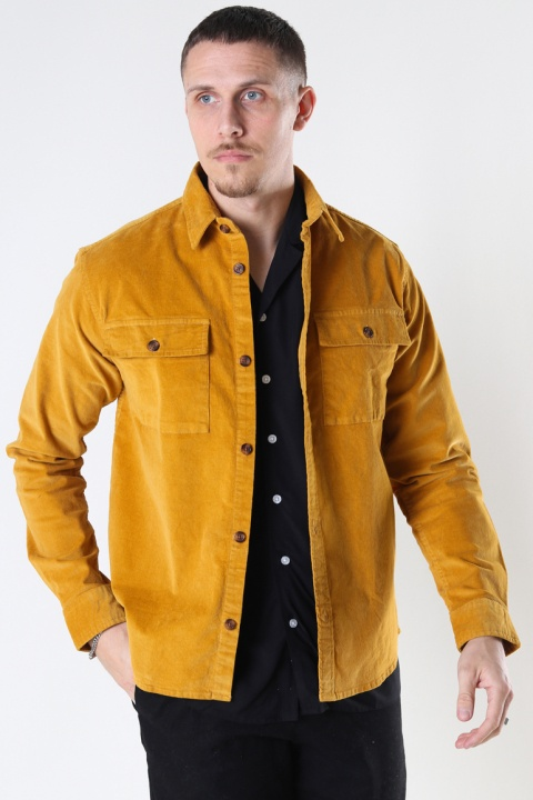 Just Junkies Haza 430 Yellow