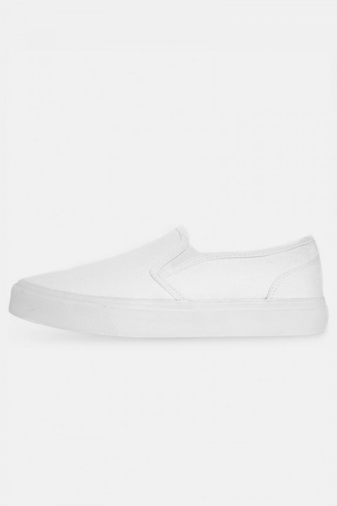 Køb Urban Classics TB2122 Low Sneaker White/White