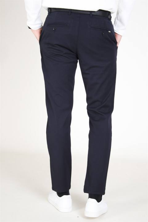 Tailored & Originals Fred Pants Insignia Blue