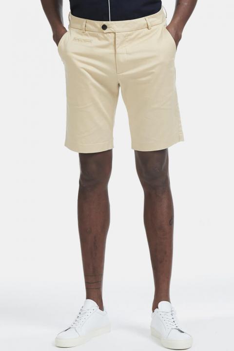 Les Deux Iseo Shorts Khaki