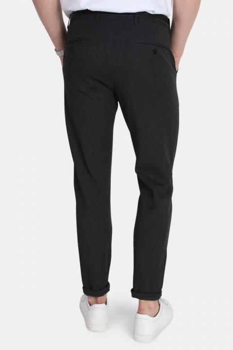 Les Deux Como Suit Pants Antrazit Grey