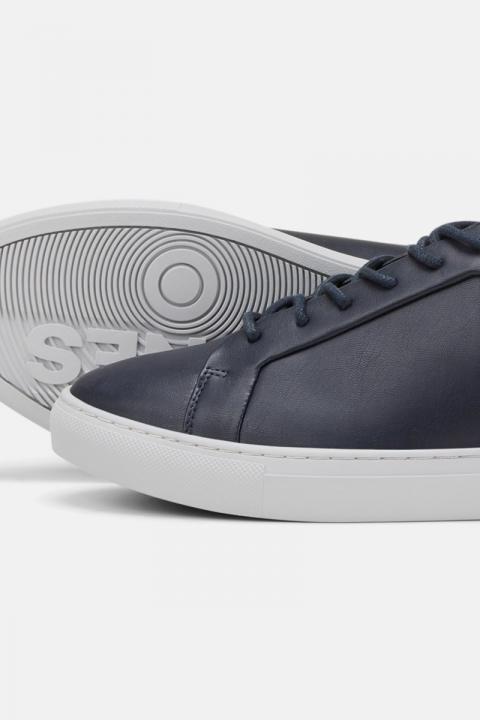 Jack & Jones Sputnik PU Sneakers Anthracite