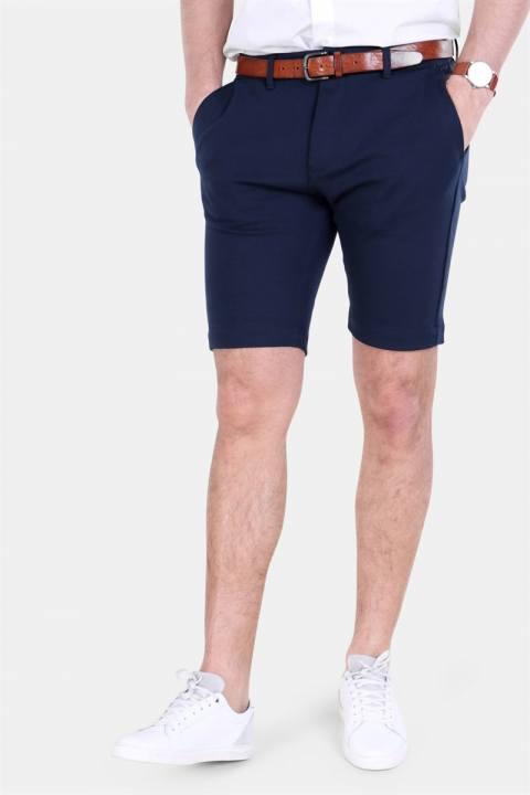 Gabba Jason Chino Shorts Navy