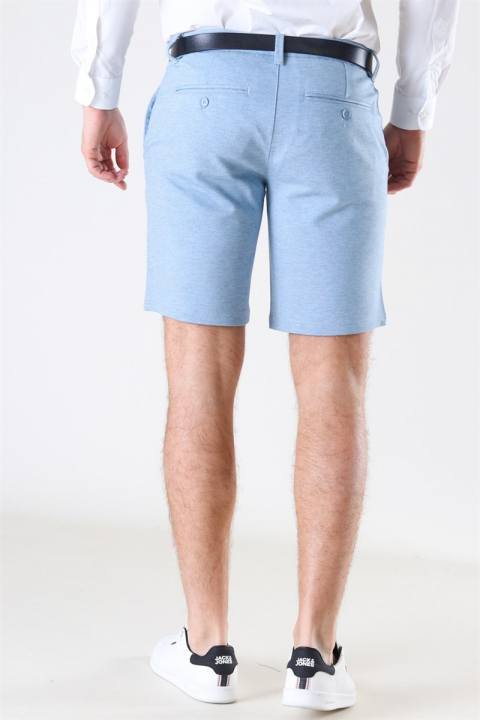 Only & Sons Mark Shorts Light Blue