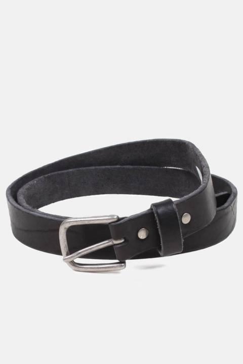 Saddler 78580 Black Bælte