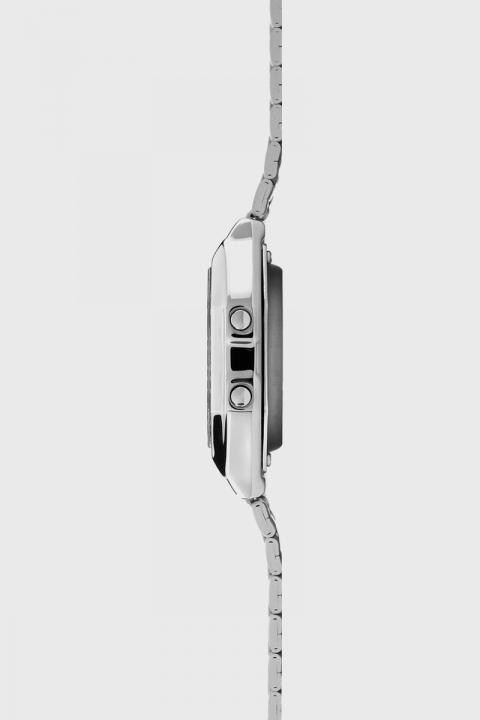 Sekonda 1816 Stainless Steel Bracelet Digital Ur
