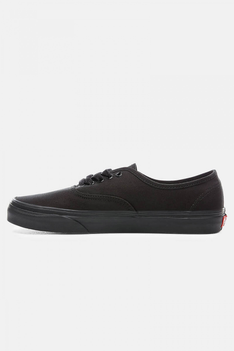 Image of Vans Authentic Sneakers Black/Black (1220134290387-42)