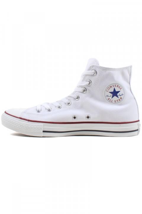 Køb Converse All Star Hi Optic White