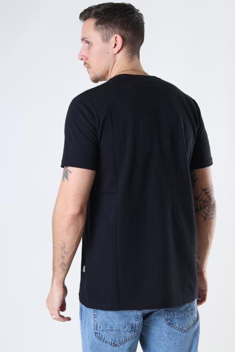 Solid SDPhero Black