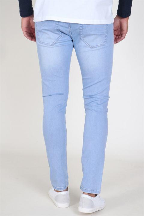 Only & Sons SPUN Light Blue Jeans Blue Denim