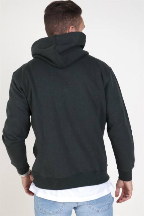 Jack & Jones Soft Sweat Hood Rosin