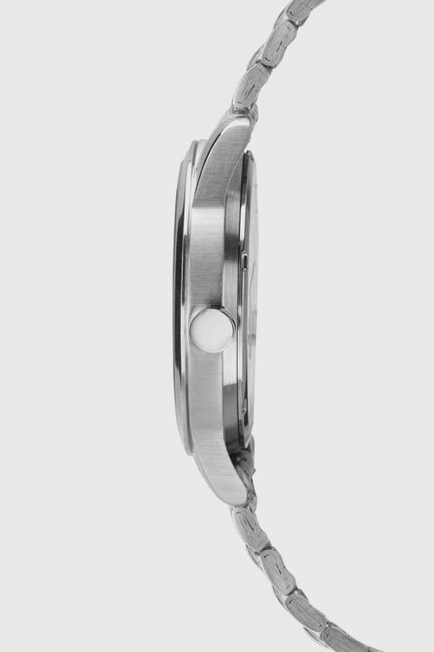 Sekonda 1664 Classic Stainless Steel Bracelet Ur